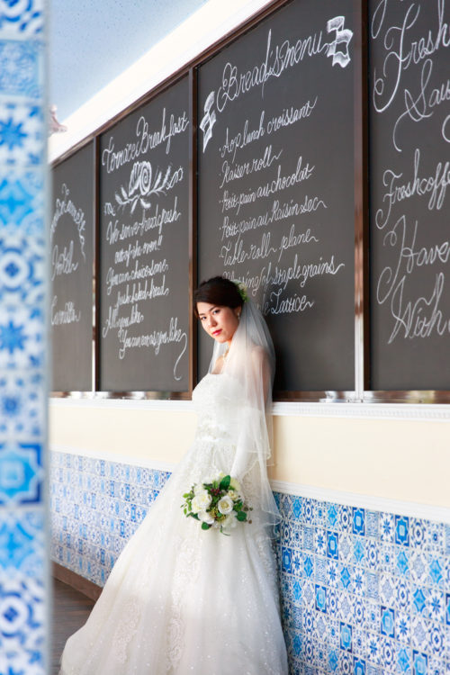 奄美大島 結婚式 撮影